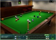 Play Pool for Money screenshot